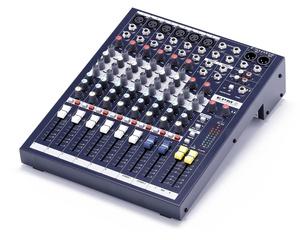 Soundcraft - EPM 6