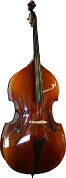 Thomann - 11 4/4 Europe Double Bass