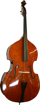 Thomann - 11 3/4 Europe Double Bass
