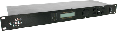 the t.racks - DL 2/918 Delay Line Controller