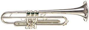 Schilke - B1-B Bb-Trumpet Beryllium