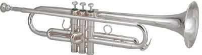 Schilke - X3-B Bb-Trumpet Beryllium