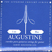 Augustine - Classic Blue Imperial