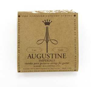 Augustine - Classic Gold Regal