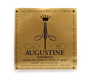 Augustine - Classic Red Imperial