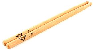 Vater - 3SW Drum Sticks Hickory Wood