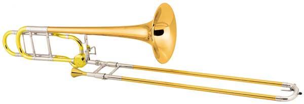 C.G.Conn - 88HTCL Bb/F-Tenor Trombone
