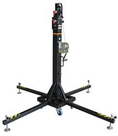 VMB - TE-071B ALS Towerlift 220kg Bk