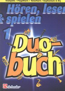 De Haske - Hören Lesen Duobuch 1 Trumpet