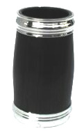 Oscar Adler & Co. - Clarinet Barrel 57,5mm