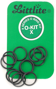 Littlite - O-Ring 12pcs Kit-X