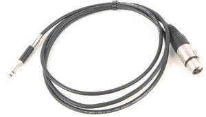 HHB - Flashmic Line in Cable 150