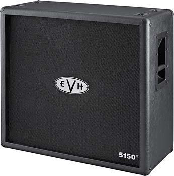 Evh - 5150 4x12 Straight