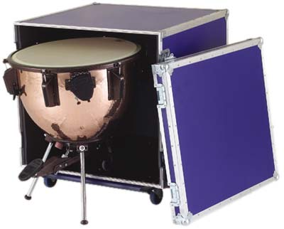 Adams - Timpani Case Professional 23'