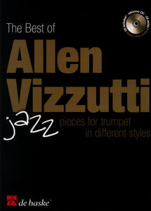 De Haske - The Best Of Allen Vizzutti
