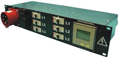 RiedConn - STV32-PAM 160
