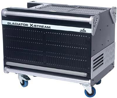 Martin - Glaciator X-Stream