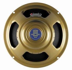 Celestion - Alnico Gold 12' 8 Ohm