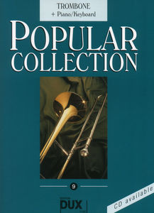 Edition Dux - Popular Collection 9 Tromb+P