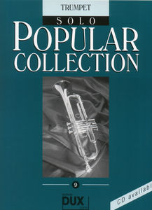 Edition Dux - Popular Collection 9 Trumpet