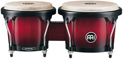 Meinl - HB100WRB Bongo Set