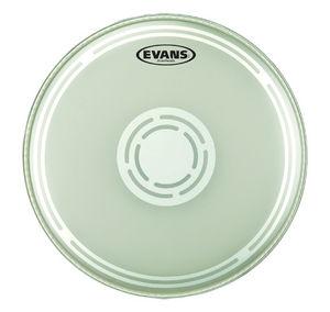 Evans - 13' EC Edge Control Snare RD