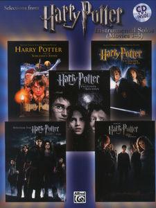 Alfred Music Publishing - Harry Potter (Tenor Sax)