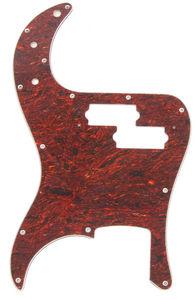 Harley Benton - Parts PB TT Pickguard P-Style