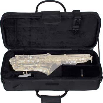 Protec - PB-304 Alto Sax Case Black