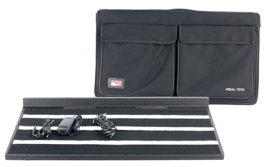 Gator - GPT-PRO-PWRPedalboard with Bag