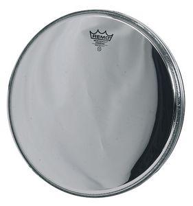 Remo - 20' Starfire Bass Drum Chrome