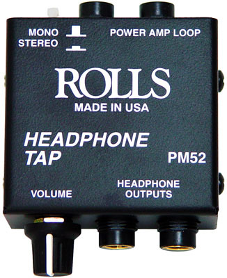 Rolls - PM 52