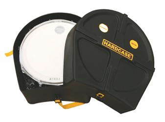 Hardcase - HN12P Piccolo Snare Drum Case
