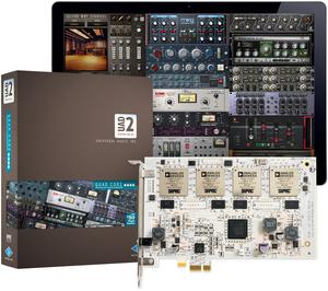 Universal Audio - UAD-2 Quad