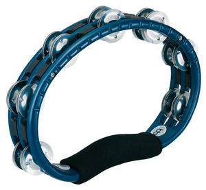 Meinl - TMT1A-B Tambourine Alu Blue