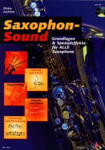 Schott - Saxophon Sound