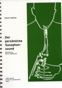 Musikverlag Chili Notes - Der Persönliche Saxophonsound