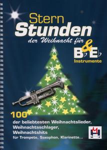 Musikverlag Hildner - Sternstunden d.Weihnacht B/E