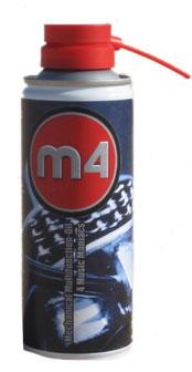 LR System - M4 Function Oil for Drumsets