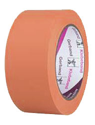 Gerband - PVC Tape 565 Orange