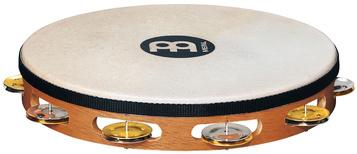 Meinl - TAH1M-SNT Head Tambourine