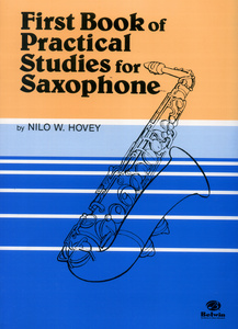 Belwin - First Book of Practical Sax