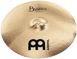 Meinl - 19' Byzance Med. Thin Crash B.
