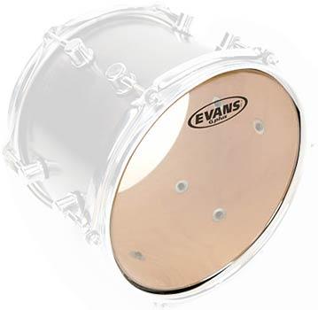 Evans - 14' G12 Clear TomTom