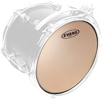 Evans - 10' G12 White Coated