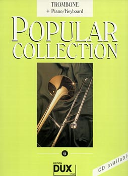 Edition Dux - Popular Collection 6 Tromb/Pia