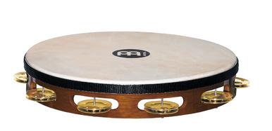 Meinl - TAH1B-AB Head Tambourine