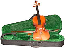 Thomann - Classic Violinset 3/4