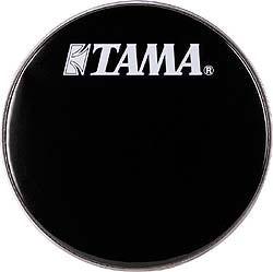 Tama - 20' Resonant Bass Drum Black