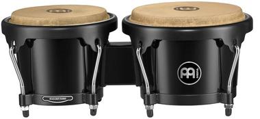 Meinl - HB50BK Bongo Set ABS